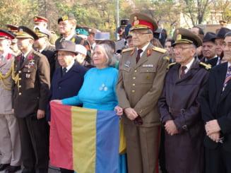 Pensiile militarilor de la Justitie nu pot fi recalculate: Documentele necesare, clasificate