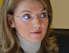 Pensiile speciale ale alesilor, neconstitutionale: Gorghiu, bucuroasa ca CCR pune punct pupulismului PSD