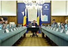 Pensiile speciale pentru alesii locali, contestate de Guvern la Curtea Constitutionala