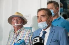 Pensiile uriase pe care le incaseaza Mitica Dragomir, Petre Roman si Anghel Iordanescu, candidatii lui Firea la Consiliul General al Capitalei