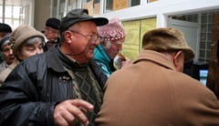 Pensionarii, dezinteresati de biletele de tratament