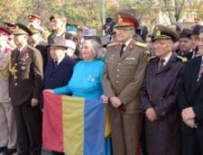 Pensionarii militari ii dau in judecata pe Boc, Oprea, Igas si Maior