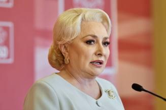 Pensionarii o acuza pe Dancila ca a mintit: Nu a discutat cu noi despre Legea pensiilor respinsa de Senat!