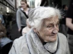 """Pensionarii vor """"supraimpozitarea"""" celor care muncesc cu jumatate de norma pentru a le creste lor pensiile cu 40%"""