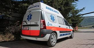Pensionarul care si-a dat foc in fata Palatului Cotroceni dezvaluie motivul faptei sale