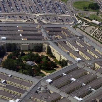 Pentagonul a finantat forte de securitate acuzate ca rapesc copii si ii fac sclavi sexuali - raport declasificat