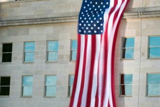 Pentagonul a musamalizat un raport ce demonstra o risipa birocratica de peste 125 de miliarde de dolari