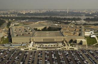 Pentagonul a primit scrisori cu o otrava mortala