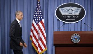 Pentagonul a publicat fotografii cu abuzuri comise de militari americani