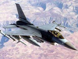 Pentagonul ar putea vinde Romaniei 48 de avioane F-16