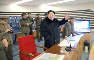 Pentagonul confirma ca racheta balistica lansata de Coreea de Nord este un model nemaivazut pana in prezent