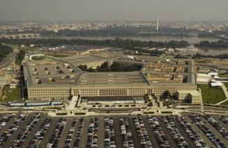 Pentagonul contrazice Moscova: Nicio racheta nu a fost interceptata de fortele siriene. Au tras abia dupa ce atacul se incheiase