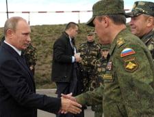 Pentagonul ii cere lui Trump mai multi bani pentru armata, de teama Rusiei. Oare cum va raspunde amicul lui Putin?