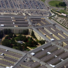 Pentagonul ii face pe plac lui Trump si anunta o parada militara la Washington. Dar fara tancuri!