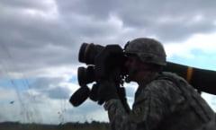Pentagonul ii recomanda lui Trump sa trimita arme letale in ajutorul Ucrainei - surse