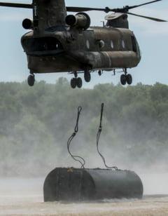 Pentagonul se teme ca nu este pregatit pentru un razboi cu Rusia