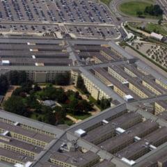 Pentagonul trimite in Arabia Saudita sute de militari si rachete Patriot