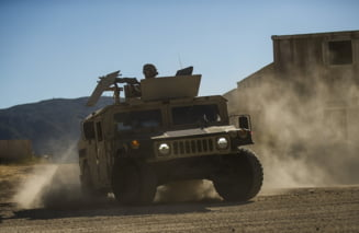 Pentagonul vrea un buget urias din cauza Rusiei, Chinei si Coreei de Nord
