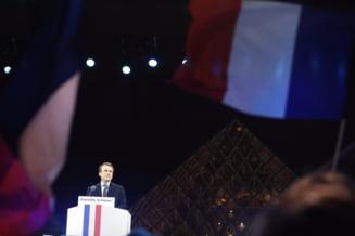 Pentru Macron, victoria a fost floare la ureche. Acum are nevoie de o minune