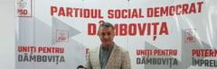 "Pentru PSD Dambovita, opozitia liberala este o ""mimoza"""