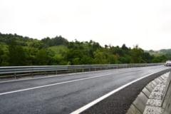 Pentru Serviciul Administrativ Interventii, Drumurile Judetene, prioritate zero