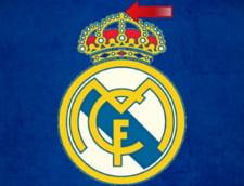 Pentru a nu-i supara pe arabi, Real Madrid isi schimba emblema