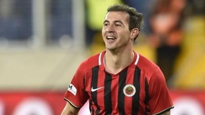 Pentru ce echipa a refuzat Bogdan Stancu revenirea la FCSB