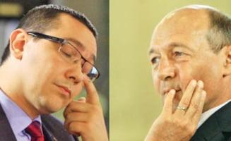 Pentru ce se duc Basescu si Ponta la Bruxelles? (Opinii)