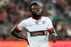 Pentru ce suma e dispusa Dinamo sa il lase pe Gnohere la Steaua