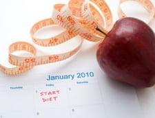Pentru mentinerea greutatii consuma zilnic 1.800 de calorii