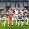 Pentru prima data in istorie, Juventus a jucat fara un italian in aparare