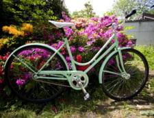 Pentru un corp frumos si sanatos, mergi pe bicicleta!