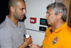 Pep Guardiola, despre Mircea Lucescu - ce spune de duelul cu Il Luce