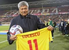 Pep Guardiola face o declaratie superba despre Mircea Lucescu
