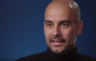 Pep Guardiola face un gest superb: A donat o suma uriasa