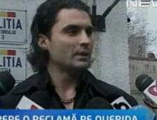 Pepe a depus plangere pentru furt impotriva Oanei Zavoranu (Video)