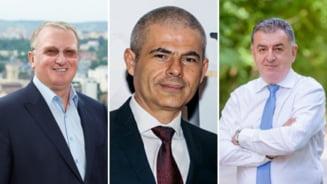 Pepiniera abonatilor la functii bugetare din Nuclearelectrica si Transgaz, companiile de energie ale statului roman