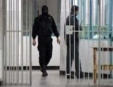 Perchezitie la Penitenciarul Craiova, intr-un dosar de inselaciuni prin telefon