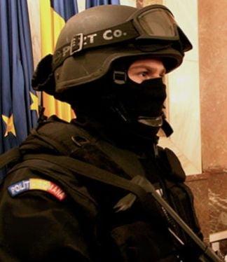 Perchezitii DIICOT la Jandarmeria Romana: Acuzatii de camatarie si delapidare
