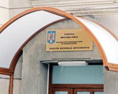 Perchezitii DNA in Bucuresti si Constanta: Un senator PDL luat in vizor