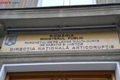 Perchezitii DNA in Dosarul Transferurilor: Judecatoare de la Tribunalul Bucuresti, suspectata de luare de mita