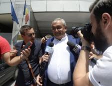 Perchezitii DNA intr-un dosar in care ar fi implicat fostul ministru de Finante, Sebastian Vladescu