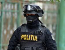 Perchezitii de amploare in Bucuresti si alte cinci judete. Este vizata o grupare acuzata ca a spalat 7 milioane de euro pe filiera Spania - Romania