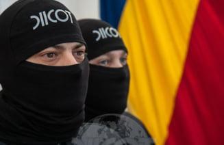 Perchezitii de amploare in Romania si in Londra, la traficantii de persoane