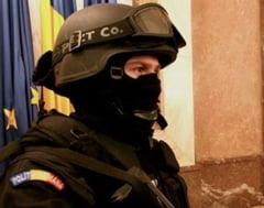 Perchezitii in Bucuresti si 2 judete - grup suspectat de delapidarea SIF Muntenia si SIF Banat