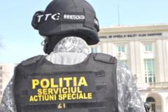 Perchezitii in Mamaia, Constanta si Kogalniceanu: trei afaceristi, arestati