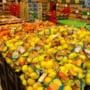 Perchezitii in Prahova la firme care distribuie legume si fructe in hipermarketuri