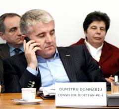 Perchezitii in Timisoara si Sibiu: Politician afacerist cu petrol, ridicat de anchetatori