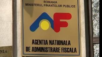 Perchezitii la ANAF Bucuresti: Evaziune de un milion de euro