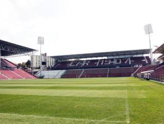 "Perchezitii la CFR Cluj: Banii din Liga Campionilor au ""disparut"" in firme offshore"